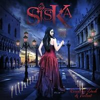 SISKA - ROMANTIC DARK & VIOLENT   VINYL LP NEU