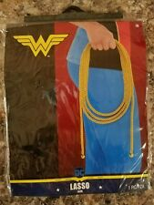 MARVEL Wonder Woman Golden Lasso (sealed)