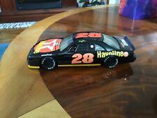 DAVEY ALLISON #28 TEXACO HAVOLINE 1991 FORD THUNDERBIRD 1:24 CW CAR REVELL