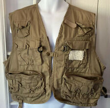 ausable fishing vest