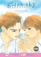 Glass Sky (Yaoi) [Paperback] Yugi Yamada