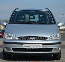 Eyebrows for FORD GALAXY MK1 Facelift  00-06 headlight eyelids lids ABS Plastic