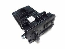 BMW 3 SERIES E46 COMPACT HEADLIGHT SWITCH CONTROL MODULE 61316936819
