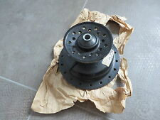 Yamaha roue Avant Moyeu dt80mx dt50mx Hub front original comme neuf