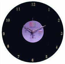 David Bowie - Vinyl LP Record Wall Clock by Rock Clock