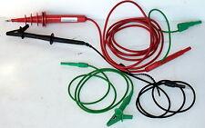 10kV High Voltage Probes for insulation tester 10000V