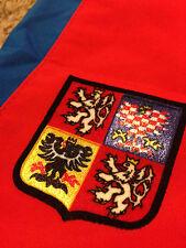 Rare NWT Czech Republic World Cup Puma Shorts Soccer Football Club Team jersey