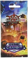Cosmic Gambit Star Realms 15 Card Booster Set White Wizard Games WWG 010 Game