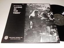 RICK & LORRAINE LEE NM- Living In The Trees FSI-55 Folk Legacy album vinyl