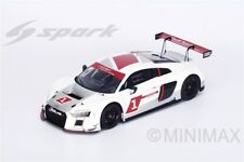 Audi R8 Lms Ultra Presentation 2015 1:12 Model SPARK MODEL