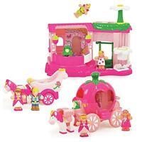 WOW Toys 10201 Fairy Princess Playset