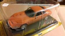 1:24 Quattroruote collection - OPEL 19GT (1970)
