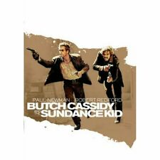 New listing Butch Cassidy and the Sundance Kid (Dvd, 2009, 2-Disc Set, Collector's Edition;…