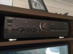 Technics A700 Mk2 amplifier