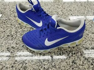 Nike Max Air Tailwind+ Mens Sneakers Size 11 555416-401