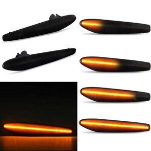 For Alfa Romeo 159 typ 939 Brera typ 939 Dynamic LED Side Marker Blinker Lights