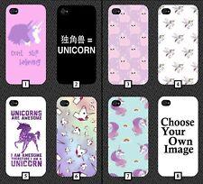 Unicorn Phone Case Cover Funny Cute Nokia Google iPhone Samsung HTC LG 601