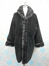 Unbranded Outdoor Button Coats & Jackets Plus Size for Women