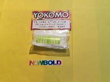 Yokomo YS-1460 MR4TC Susp. Springs