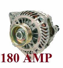 FITS FOR Infiniti G35 V6 3.5L NISSAN 350Z V6 3.5L 2003-2006 HIGIH AMP ALTERNATOR