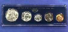 1940-P BU Unc to Gem U.S. Mint Coin in Genuine Special Government Mint Set Case!