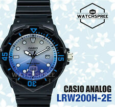 Casio Analog Watch LRW200H-2E