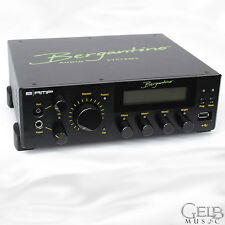 Bergantino Audio B-Amp Bass Amplifier - B-AMP