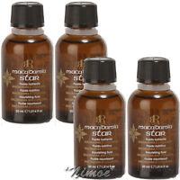 Macadamia Star Nourishing Fluid 4 x 30ml RR Line ®Racioppi Fluido Nutriente