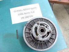 96 ARCTIC CAT ZR580 600 95 97 98 ZRT EFI 440 800 Z ZL SECONDARY CLUTCH 0148-188