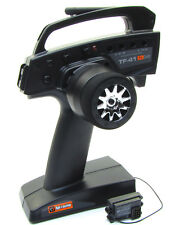TROPHY Truggy RADIO SET TF-41 / RF-41WP 2.4GHZ system Savage XS HPI flux 107018