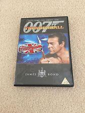 Thunderball (DVD, 2006)