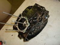 Honda FT500 Ascot Engine Cases 1982-1983