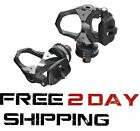 Favero Assioma DUO Power Meter Pedals with Upgraded Pedal Body 00772-02 <br/> Authorized Dealer | 100% Guaranteed | Warranty