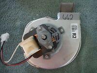 Fasco Trane American Standard Inducer Motor   70023444    D342078P02