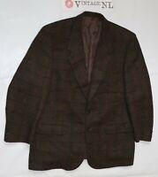 Harris Tweed  Sakko Gr. 28 (etikett 56) Jacke fein hochwertig mit schaden