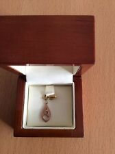 Clogau Yellow Gold Fine Charms