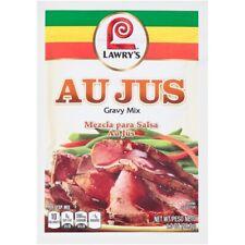 Lawry's Au Jus Gravy Mix 12 packs