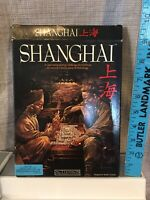Vintage 1986 Shanghai PC Game Activision IBM Tandy Floppy Disc