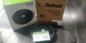 iRobot Roomba 671 Vacuum WiFi Alexa Google Remote Control App enabled. Black VGC