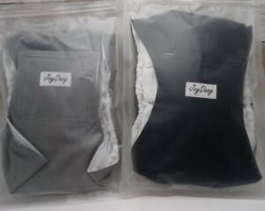2 Joy Daog Washable Belly Wrap Male Dog Size Large Diaper NIP