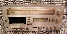 WEGA PSS 100U Cassette Receiver DOLBY, Vintage 80er RAR