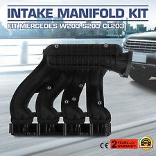 Collettore di aspirazione Kit Per Mercedes W203 200 CDI C209 220 CDI 61109013 37