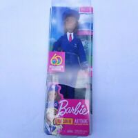 Barbie - You Can Be Anything - 60th Anniversary - Pilot Doll NEW IN PACKAGE