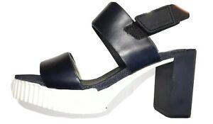 NEU Damen G-Star Raw Sandaletten  Sandalen Gr.40 dunkelblau