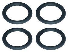 Missing lego brique 70162 Black X 4 Technic Wedge Belt Wheel Tyre