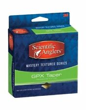 Scientific Anglers Mastery Textured Series Gpx Taper Wf7F New in Box ~ Green