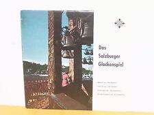 "SINGLE 7"" - DAS SALZBURGER GLOCKENSPIEL - MOZART - ZAUBERFLÖTE - DON GIOVANNI"