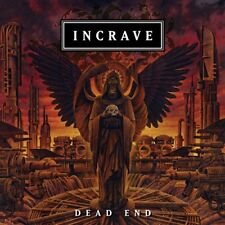 INCRAVE Dead End SEALED NEW / NUEVO