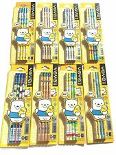 100 PCs HB or 2B Wood Lead Pencils for Students - Great Gift Idea
