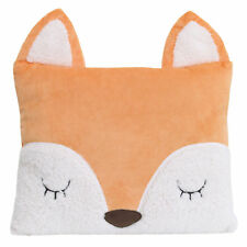 Little Love by NoJo Fox Pillow